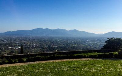 Mulattiera di Ciciana (Lucca)