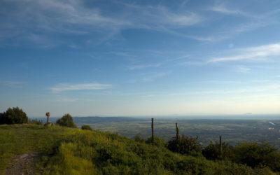 Itinerario del Monte Faeta (Lucca – Capannori – Pisa)