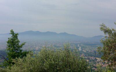 Itinerario di Tramonte – Ciciana (Lucca)