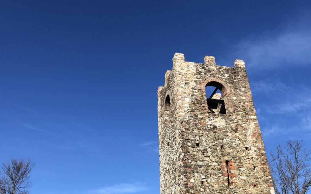 Itinerario di Montecatino – Domazzano (Lucca – Borgo a Mozzano – Capannori)