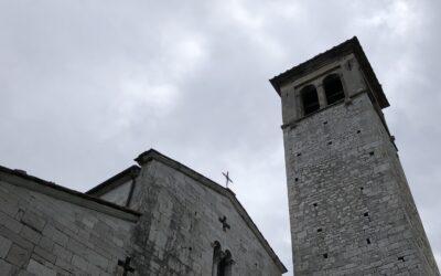 Itinerario di Castel Passerino (Lucca)