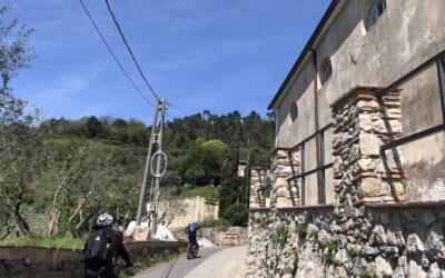 Itinerario di Fibbialla (Lucca – Camaiore – Massarosa)